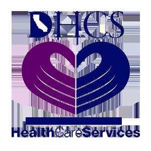 DHCS Logos