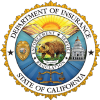 CA DOI – Department of Insurance