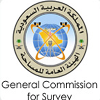 General Commission for Survey – KSA